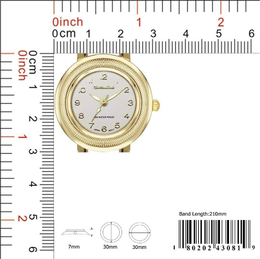 43081 Wholesale Watch - AkzanWholesale