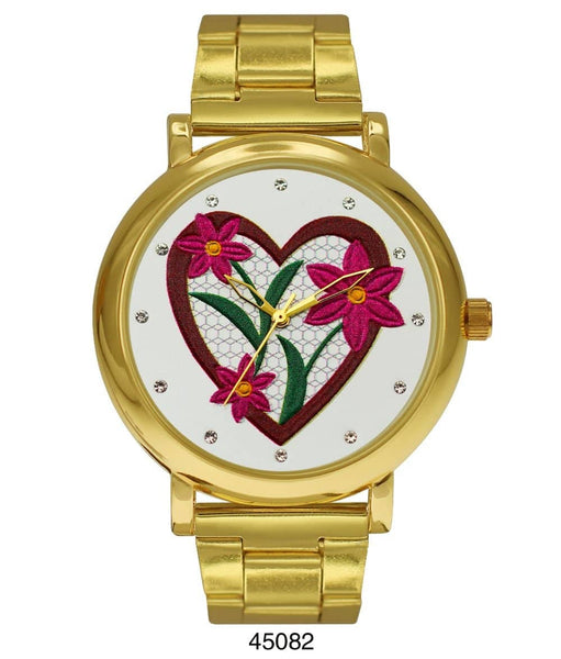 Buy wholesale Ladies Watch starting at $6.00