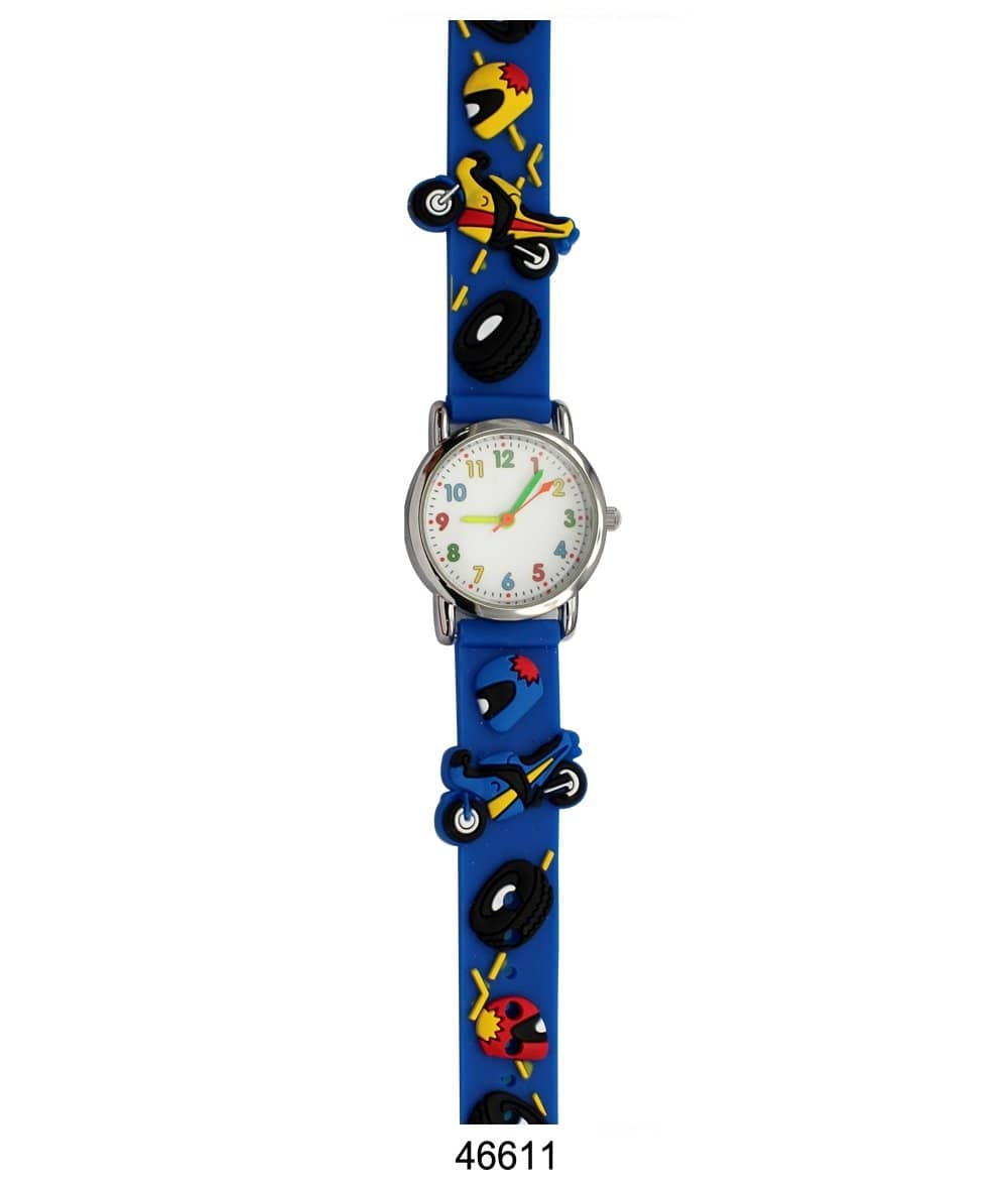 4661 - Kids Watch