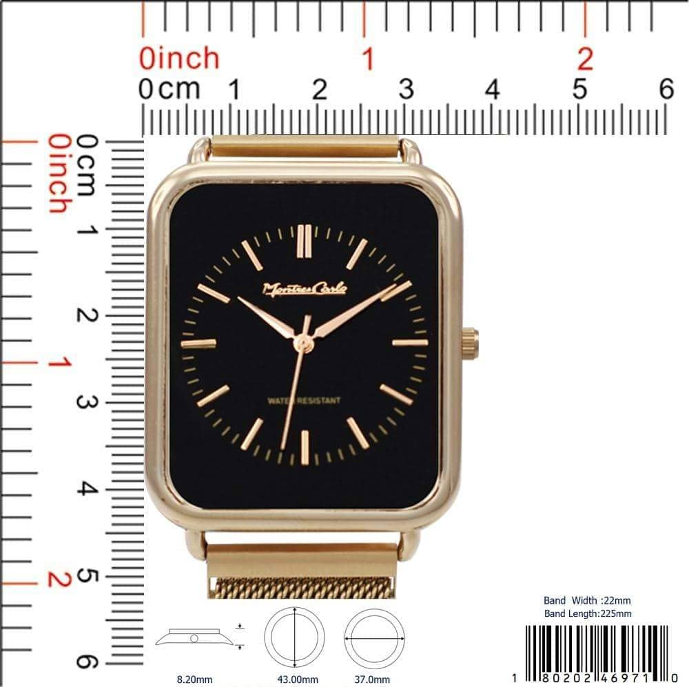 46971 Wholesale Watch - AkzanWholesale
