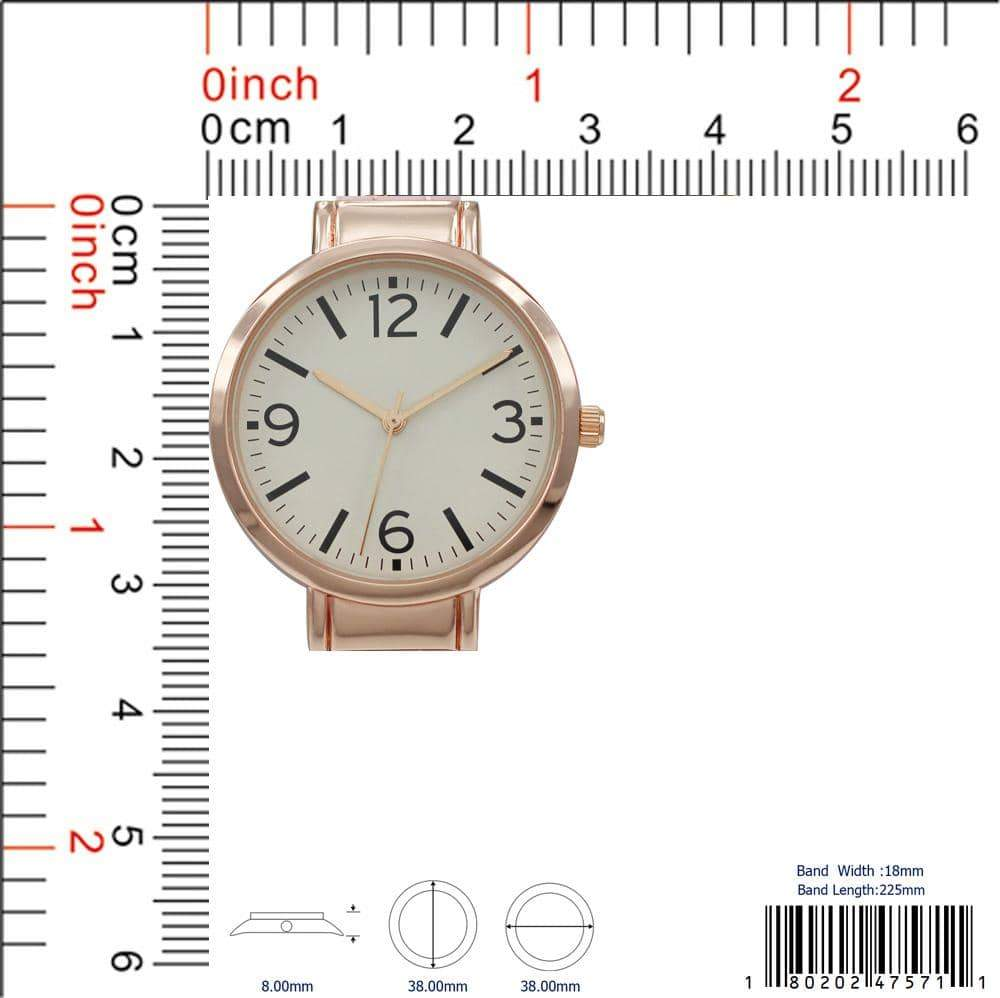 47571 Wholesale Watch - AkzanWholesale