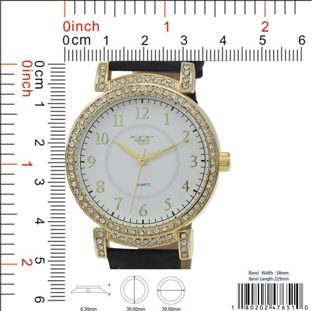 47651 Wholesale Watch - AkzanWholesale