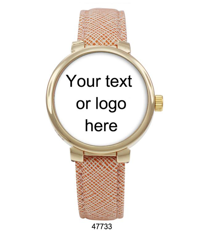 4773 - Customizable Watch