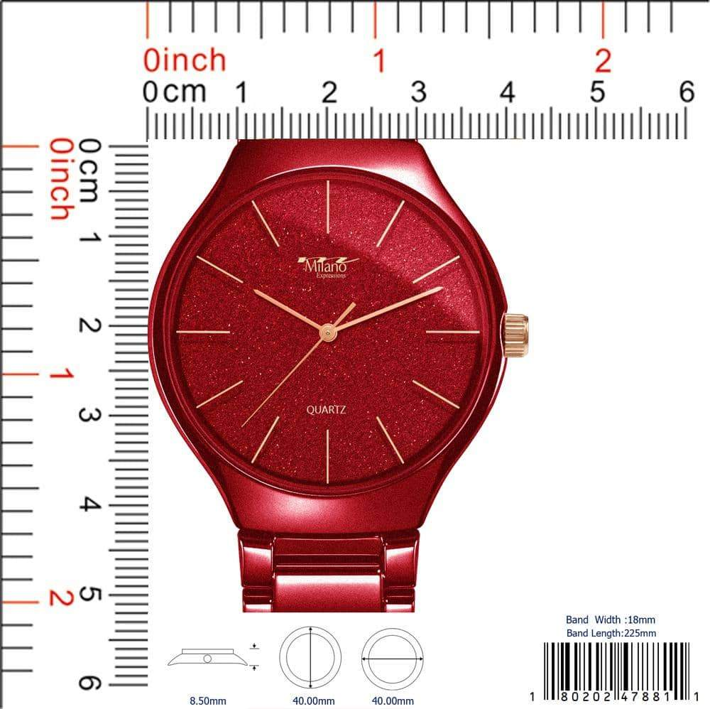 47881 Wholesale Watch - AkzanWholesale