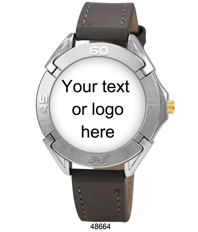 4866 - Customizable Watch