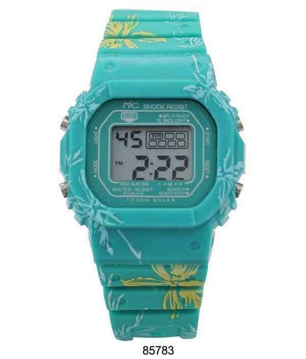 8578 - Digital Watch