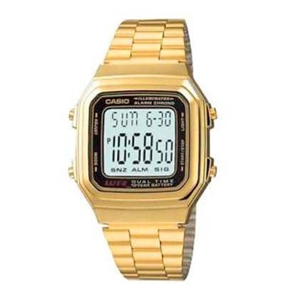 A178WGA-1A Wholesale Watch - AkzanWholesale