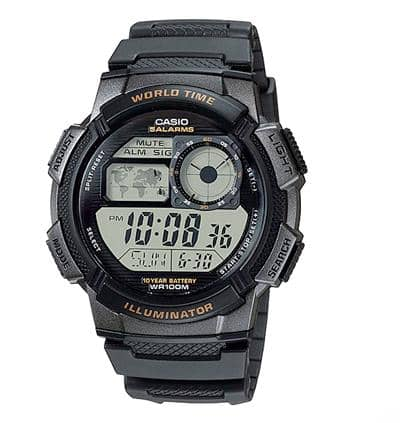Buy wholesale Casio Watch starting at $16.25