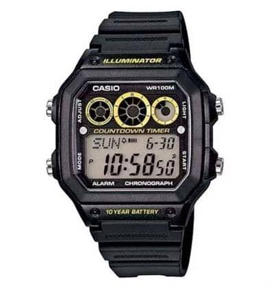 Buy wholesale Casio Watch starting at $24.75