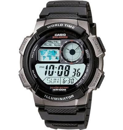 AE1000W-1BV Wholesale Watch - AkzanWholesale