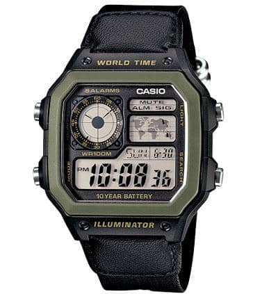 AE1200WHB-1BV Wholesale Watch - AkzanWholesale