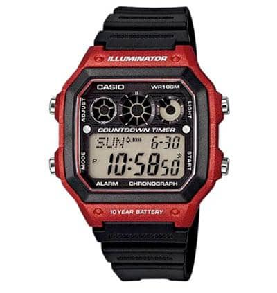 AE1300WH-4AV Wholesale Watch - AkzanWholesale