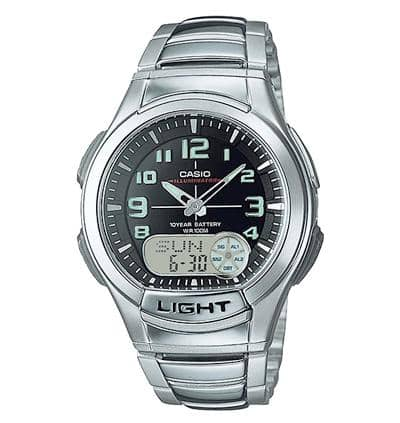 Buy wholesale Casio Watch starting at $37.50