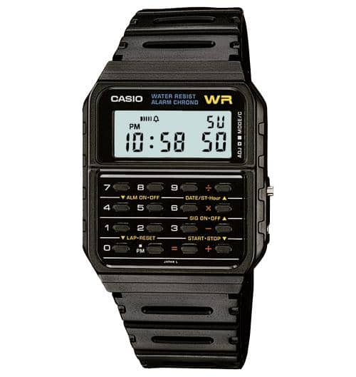 Buy wholesale Casio Watch starting at $16.00