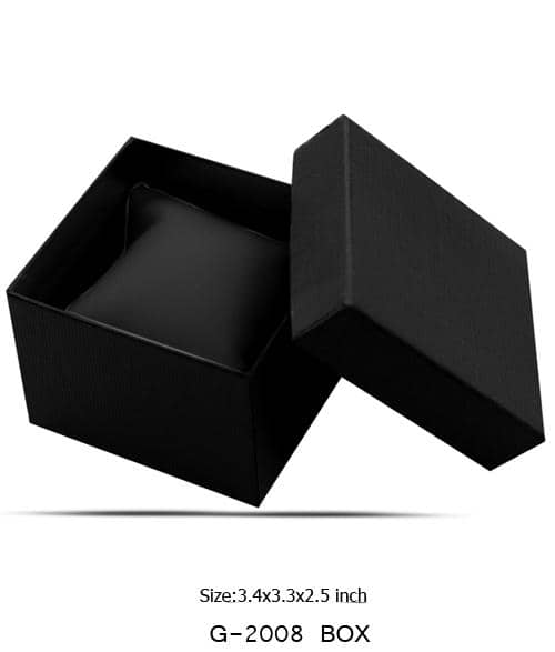 Paper Box (G-2008) Wholesale Watch - AkzanWholesale