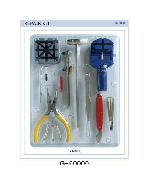 Watch Repair Kit (G-60000) Wholesale Watch - AkzanWholesale