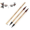 1 Pcs Black Long Lasting Eye Liner Pencil Waterproof Eyeliner Smudge-Proof