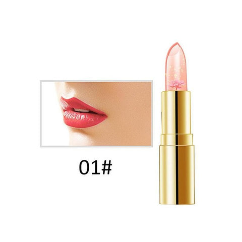 Temperature Changed Color Lipstick