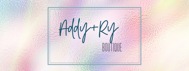 Addy & Ry Boutique