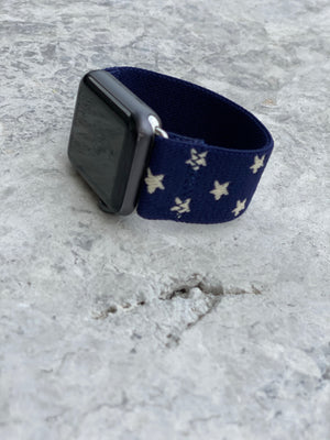 Apple Watch Band Americana
