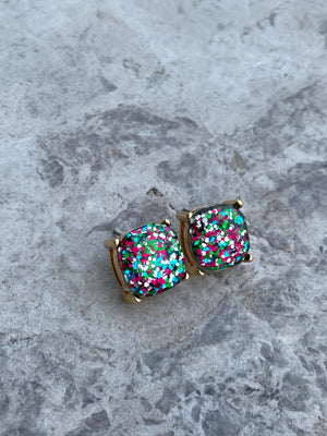 Glam Out Earrings