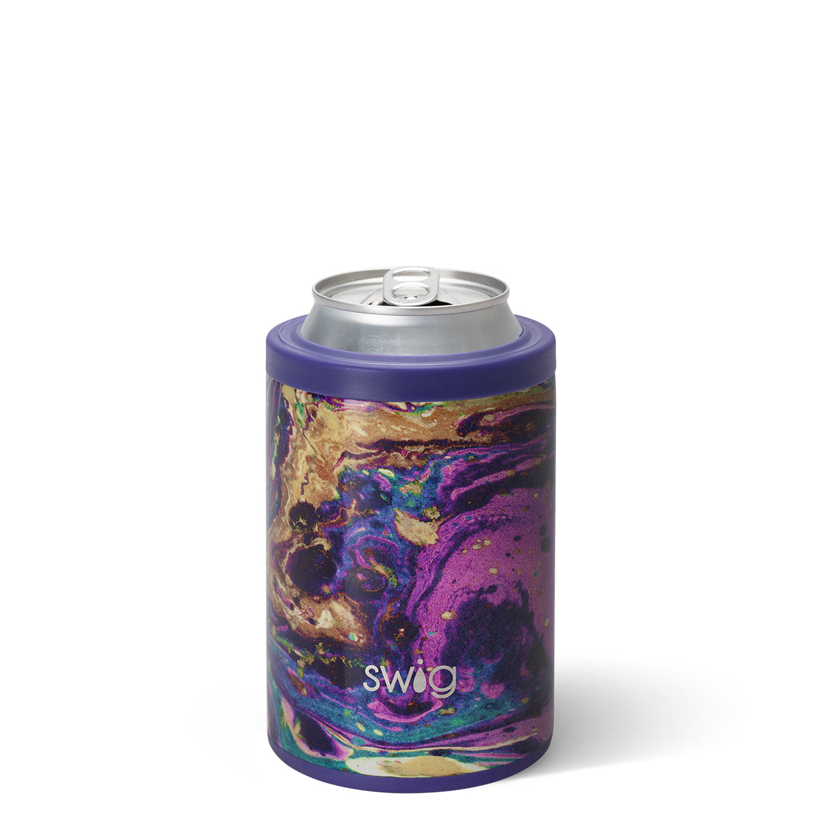 Swig Life Purple Rain Combo Cooler (12oz)