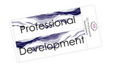 G21 || Geode Professional Development Full Day Stickers