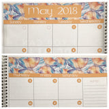 T93 || May Butterfly Monthly Kit