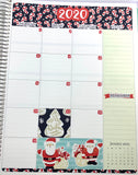 TS04 || Santa Candy Simplified Monthly Kit