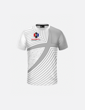 Short Sleeve Whiteout Jersey