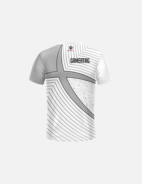 Men Custom Whiteout Jersey