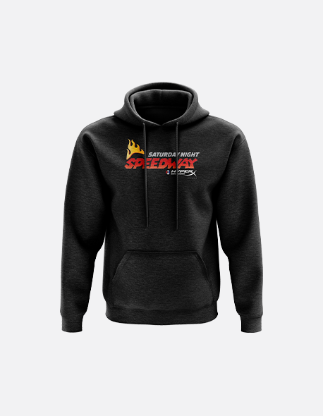 Saturday Night Speedway Hoodie