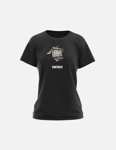 Friday Frags Female Tee