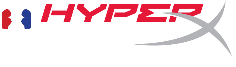 HyperX Esports Arena, Insight Apparel LLC.