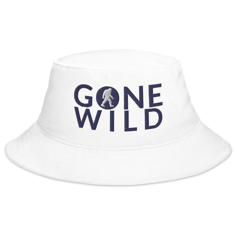 Gone Wild Bucket Hat - Go Wild Photography [description]  [price]