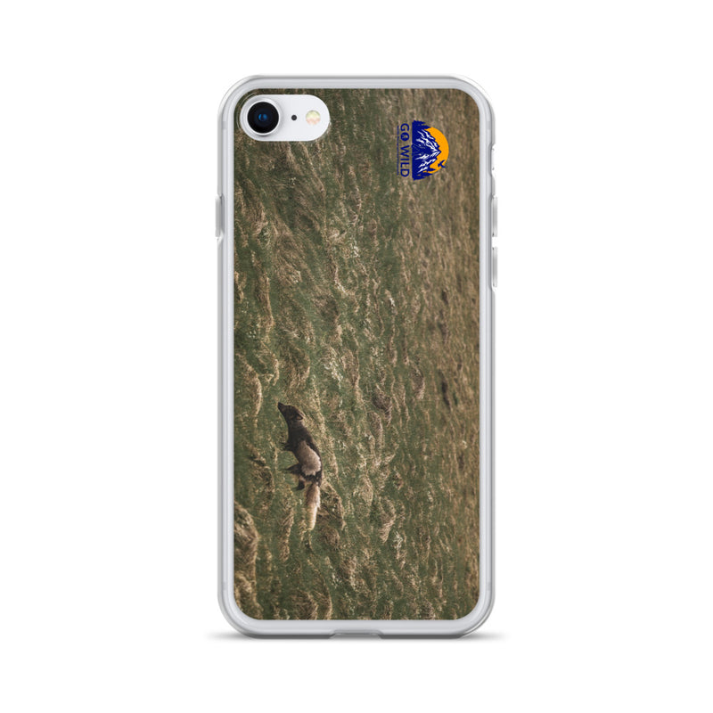 Into the Wind iPhone Case - Go Wild Photography [description]  [price]