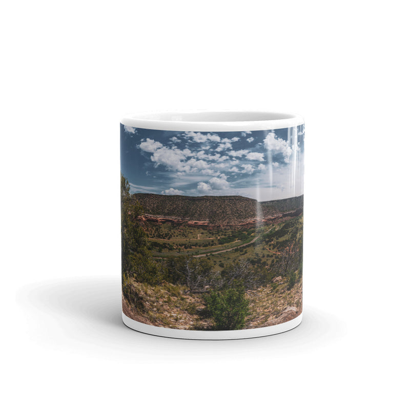 Behind Mills Coffee Mug - Go Wild Photography [description]  [price]