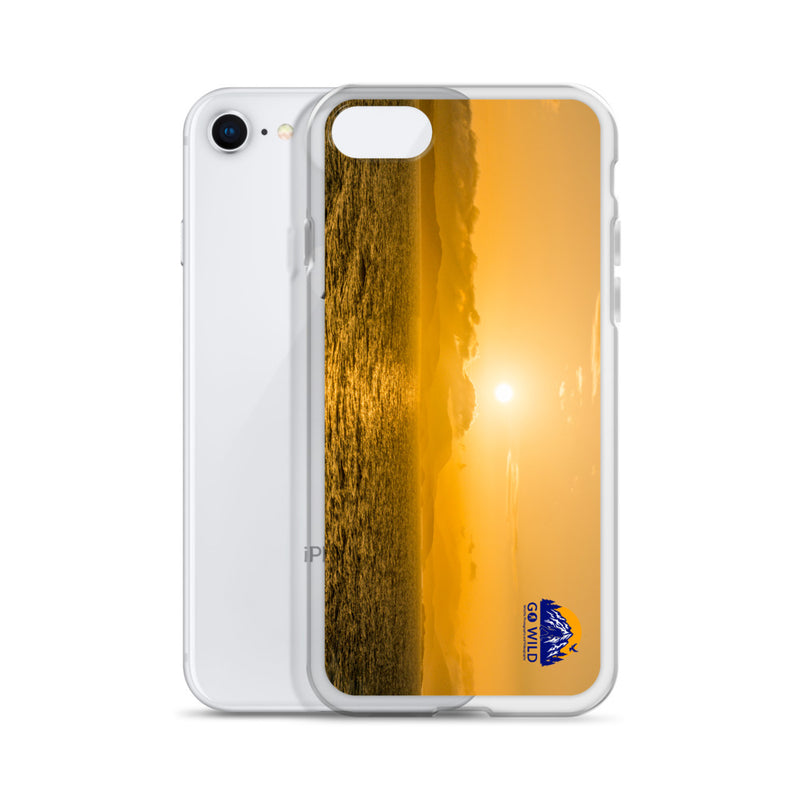 Outer Hebrides iPhone Case - Go Wild Photography [description]  [price]