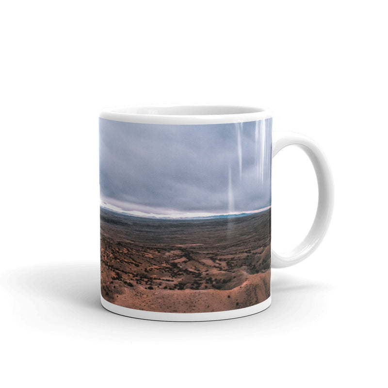 Land of the Crows Coffee Mug - Go Wild Photography [description]  [price]