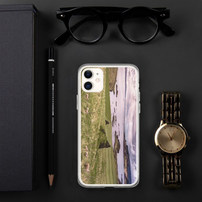 Hurry Home iPhone Case - Go Wild Photography [description]  [price]