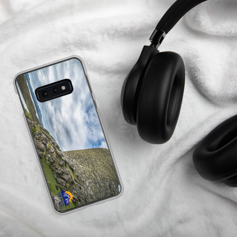 Scottish Broch Samsung Case - Go Wild Photography [description]  [price]