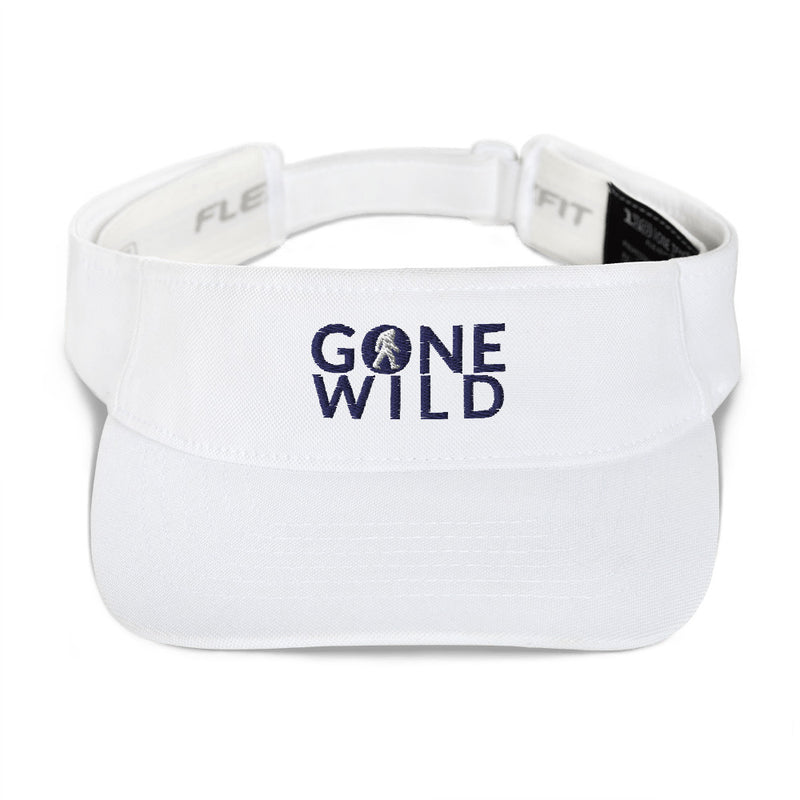 Gone Wild Visor - Go Wild Photography [description]  [price]