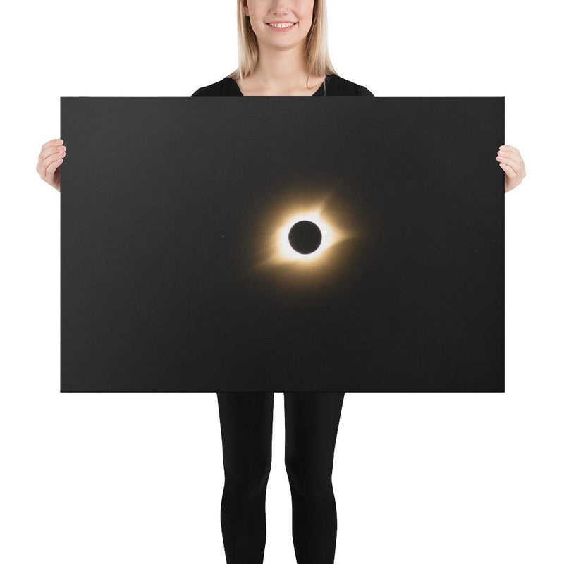 Total Eclipse - Go Wild Photography [description]  [price]