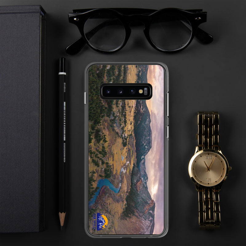 Custer's Country Samsung Case - Go Wild Photography [description]  [price]