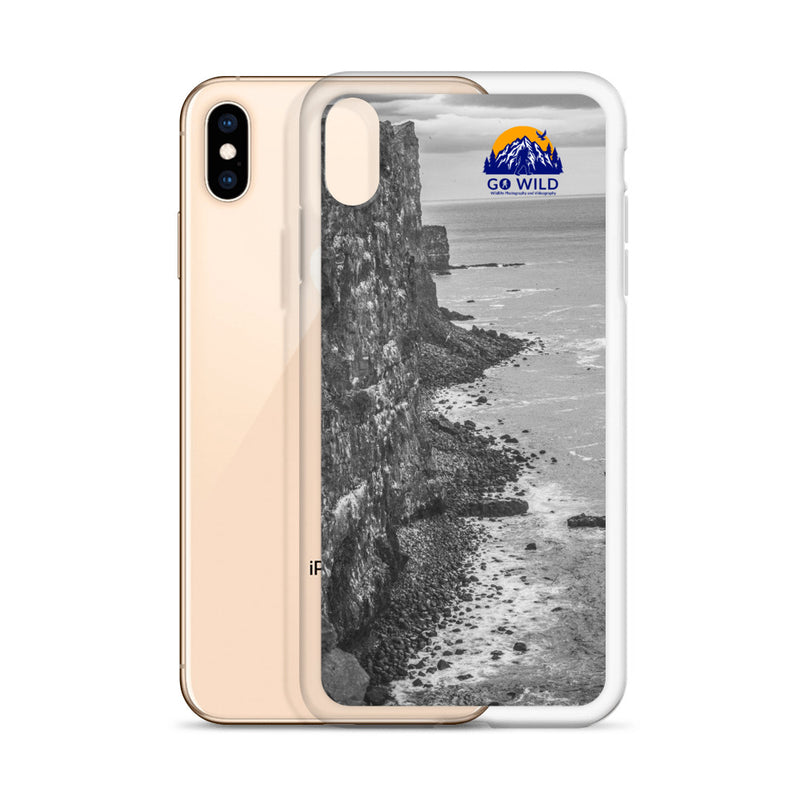 Edge of the World iPhone Case - Go Wild Photography [description]  [price]