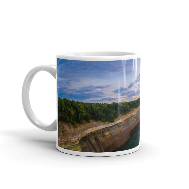 Wild Beauty Coffee Mug - Go Wild Photography [description]  [price]