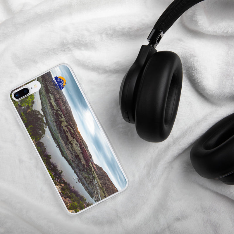 Mills Canyon iPhone Case - Go Wild Photography [description]  [price]