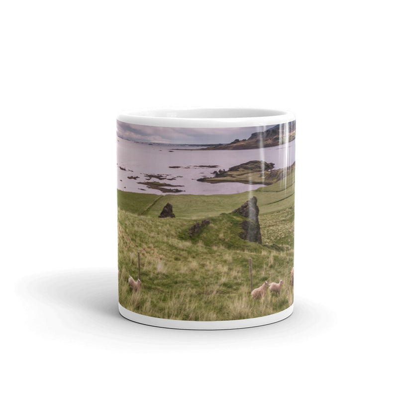 Hurry Home Coffee Mug - Go Wild Photography [description]  [price]
