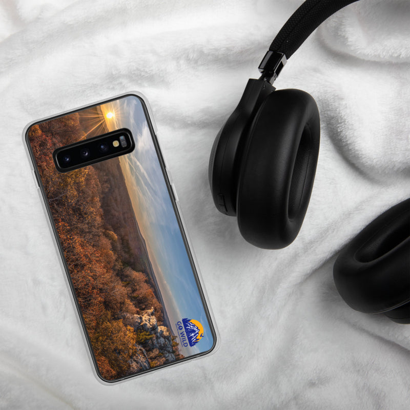 Garden of the Gods Samsung Case - Go Wild Photography [description]  [price]