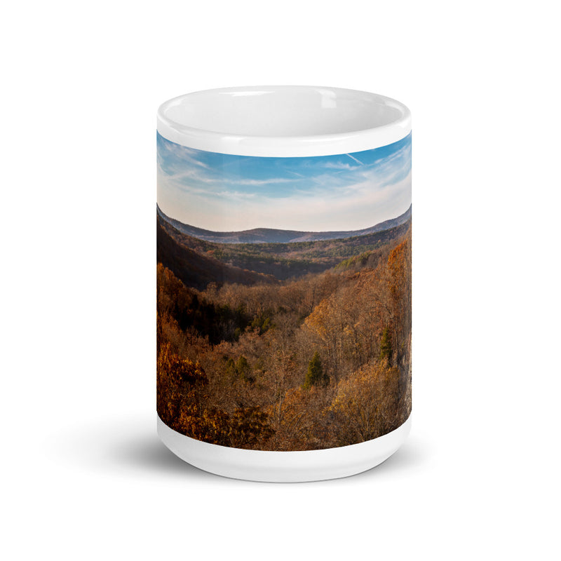 Camel Rock Coffee Mug - Go Wild Photography [description]  [price]